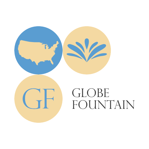 Globe_fountain_logo_AMcreation
