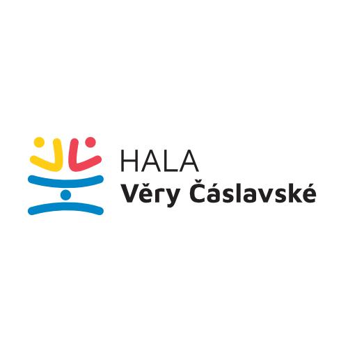 Hala_Věry_Čáslavské_logo_AMcreation