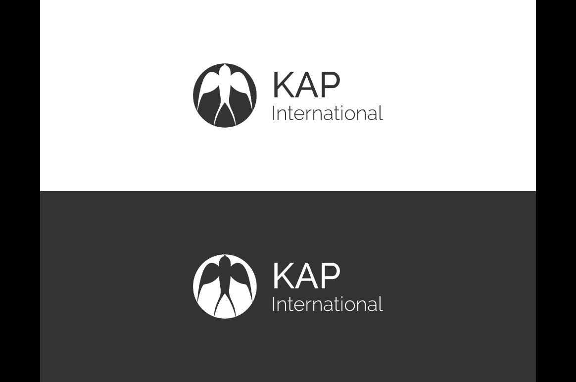 Kap_international_inverzní_loga_AMcreation