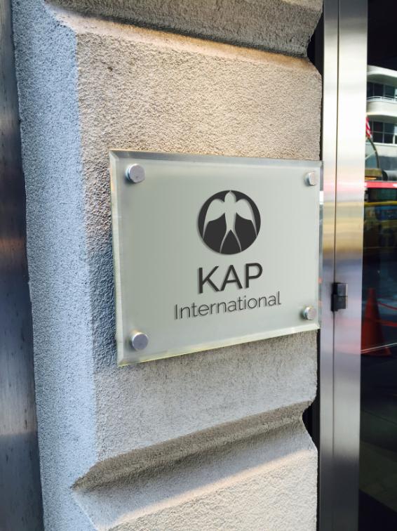 Kap_international_poutač_AMcreation