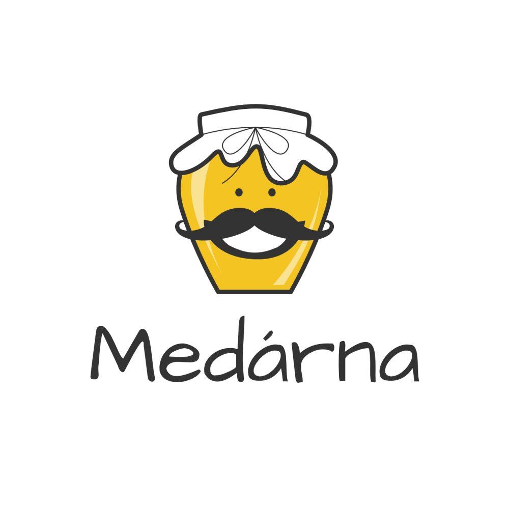 Medárna_logo_2