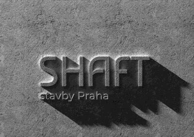 SHAFT_logo_stěna_AMcreation