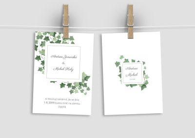 Svatební design na web_AMcreation