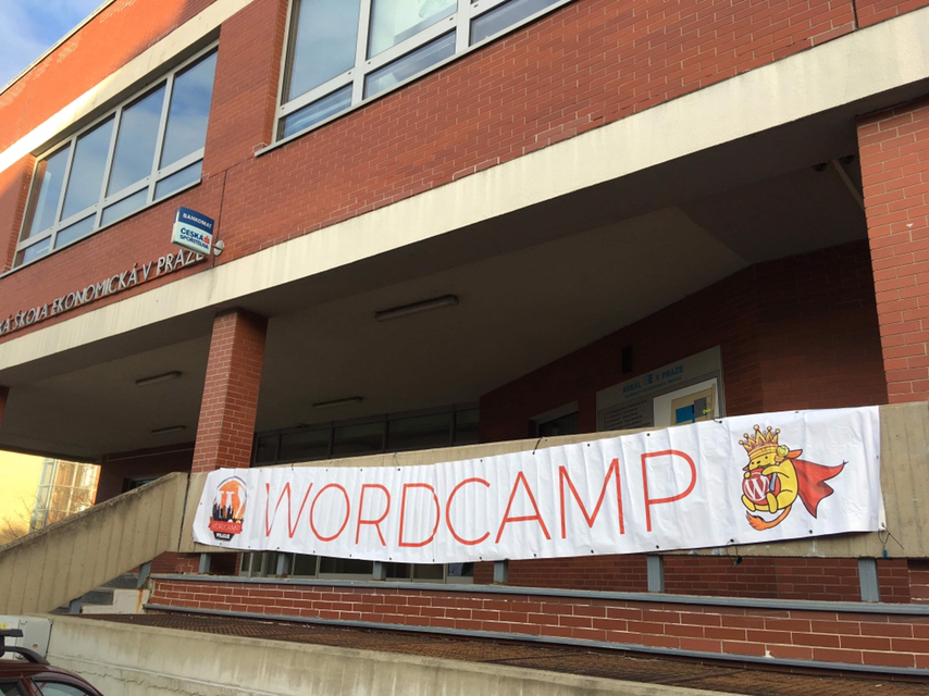 Nestihli jste WordCamp Praha 2019?   Máme pro Vás krátké shrnutí