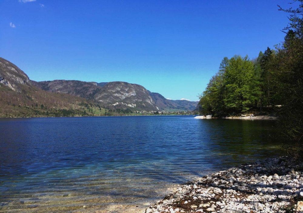 Bohijnské jezero_Slovinsko_AMcreation_blog