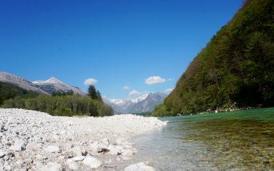 Cestovatelský deník | SLOVINSKO | 2. díl