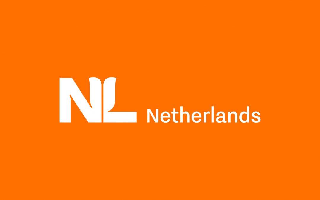 Nová vizuální identita Nizozemí | Zajímavost ze světa