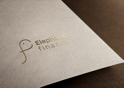 Elefant_finance_logo