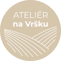 Ateliér na Vršku_logo by AM creation