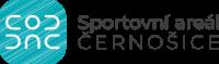 Sportovní areál Černošice_Logo